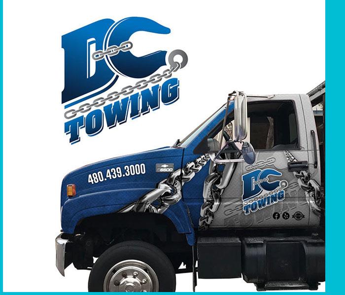 DC Towing