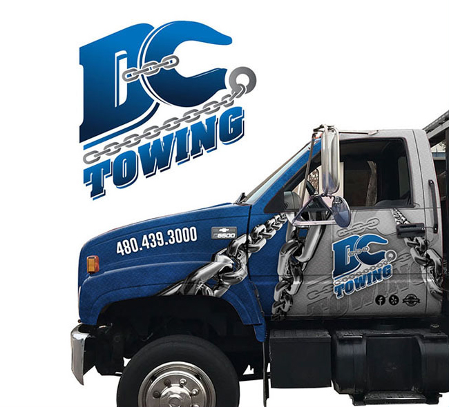 DC Towing